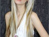 Cute Hairstyles for Scene Hair 13 Cute Emo Hairstyles for Girls Being Different is Good
