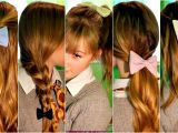 Cute Hairstyles for School Photos 6 Cute Hairstyles for School