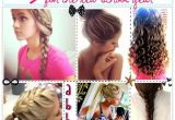 Cute Hairstyles for School Tumblr Cute School Hairstyles Tumblr