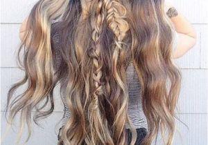Cute Hairstyles for School Tumblr Easy Braids