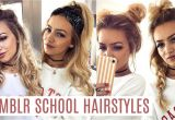 Cute Hairstyles for School Tumblr Pretty Hairstyles for School Tumblr