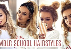 Cute Hairstyles for School Tumblr Pretty Hairstyles for School Tumblr