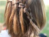 Cute Hairstyles for Short Hair for Little Girls 15 Cute Short Hairstyles for Girls