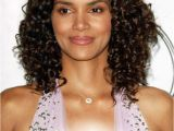 Cute Hairstyles for Short Natural Curly Hair Incredibly Pretty Styles for Naturally Curly Hair the Xerxes
