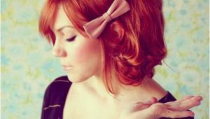 Cute Hairstyles for Short Red Hair 40 Cute Short Haircuts 2013
