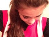 Cute Hairstyles for softball Games Best 25 Game Day Hair Ideas On Pinterest