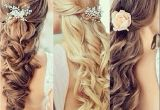Cute Hairstyles for Special Occasions Curly Hairstyles for Special Occasions