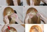 Cute Hairstyles for Special Occasions Easy Hairstyle for Special Occasions Alldaychic