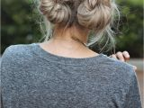 Cute Hairstyles for the Beach 10 Easy Hairstyles for the Beach the Everygirl