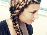 Cute Hairstyles for the Beach 23 Gorgeous and Easy Beach Hairstyles Style Motivation