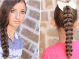 Cute Hairstyles for the First Day Of School Easy and Cute Hairstyles for Picture Day Hairstyles