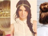 Cute Hairstyles for the First Day Of School Hairstyles for the First Day Of School