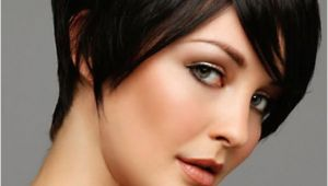Cute Hairstyles for Thin Dark Hair Black Hair Women Short Hairstyle Gallery