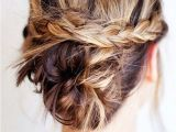 Cute Hairstyles for Unwashed Hair Eight Super Easy Hairstyles for Dirty Hair