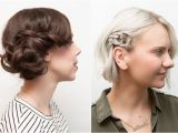 Cute Hairstyles for Unwashed Hair Two Easy Hairstyles for Dirty Hair