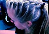 Cute Hairstyles for Volleyball Players Cute Easy Volleyball Hairstyle