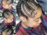 Cute Hairstyles for Weave Braids Braided Hairstyles 2018 Latest Weave Styles for Your Stylish New