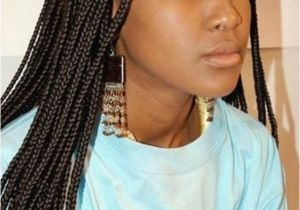 Cute Hairstyles for Young Black Girls Braided Hairstyles for Black Girls 30 Impressive