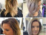 Cute Hairstyles Grade 7 Cool tones Wella formula Roots 7 17 7 3 6 3 20vol Ml&e 9 17 10 16