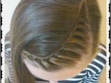 Cute Hairstyles Heatless 4 Cute Hairstyles for School Quick and Heatless Part 4