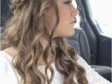 Cute Hairstyles In 30 Minutes 56 Lovely Hairstyles for Girls for Medium Hair