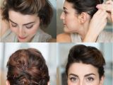 Cute Hairstyles In 5 Minutes 10 Easy Hairstyles In 5 Minutes