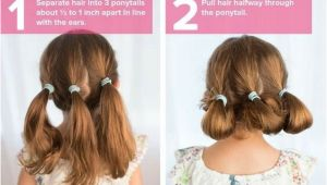 Cute Hairstyles In A Ponytail for Short Hair 24 Easy Hairstyles for Short Hair Tutorial