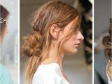 Cute Hairstyles Like Buns Cool Messy but Cute Hairstyles