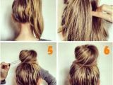 Cute Hairstyles Like Buns Hair Tutorials for Buns In 2018 Hair & Beauty Pinterest