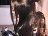 Cute Hairstyles Long Hair Tumblr ̗̀ Sayares ☾ ̖́ Hairstyles Pinterest