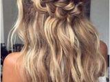 Cute Hairstyles Loop Waterfall Braid 448 Best Cute Hairstyles Ideas 2018 Images