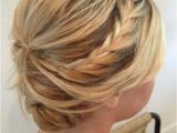 Cute Hairstyles Maybaby Maid Of Honor Hair Maybe Would Like to See the Front