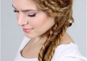 Cute Hairstyles Mermaid the Mermaid Hairstyle Hair Pinterest