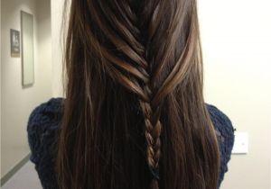 Cute Hairstyles Mermaid Waterfall Mermaid Braid Hairbyselena