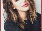 Cute Hairstyles Mid Length Hair Beautiful Cute Hairstyle for Medium Length Hair
