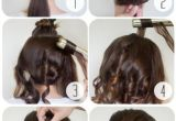 Cute Hairstyles No Heat 10 Easy and Cute Hair Tutorials for Any Occassion these Hairstyles