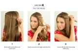Cute Hairstyles Not Using Heat Quick Hairstyles for Short Hair No Heat Hair Style Pics