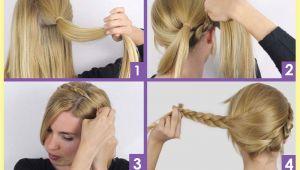 Cute Hairstyles On Youtube How to Do An Easy Milkmaid Braid with Hair Guru Sasha