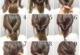 Cute Hairstyles Picture Tutorials 350 Best Hair Tutorials & Ideas Images