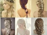 Cute Hairstyles Picture Tutorials Newest Braid Hairstyles for Your Wedding Day