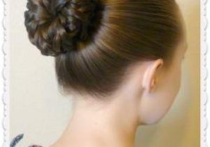 Cute Hairstyles Pinwheel Bun 70 Best Updo Hairstyles Images On Pinterest