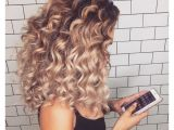 Cute Hairstyles Polyvore 54 Nice Cute Curly Hairstyles for Medium Hair 2017 ❤ Liked On