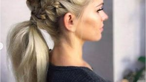 Cute Hairstyles Ponytails Medium Hair Adorable Ponytail Hairstyles Classic Ponytail for Long Hair Dutch