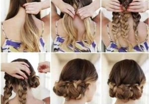 Cute Hairstyles Ponytails Medium Hair Pretty Ponytail Hairstyles New Cute and Easy Updos Ponytails