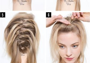 Cute Hairstyles Put Up 4 Last Minute Diy evening Hairstyles that Will Leave You Looking Hot