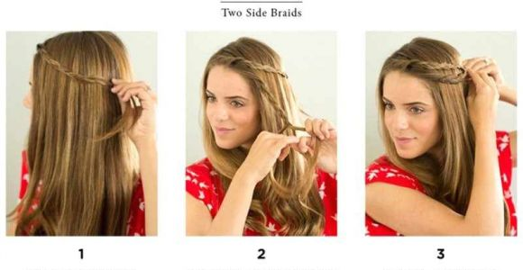 Cute Hairstyles Quick and Easy for School 16 Fresh Quick and Easy Hairstyles for School for Medium Hair