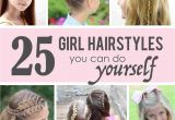 Cute Hairstyles Quick and Easy for School Cool Hairstyles for School Girls Beautiful Inspirational Cute