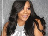 Cute Hairstyles Sew Ins Adorable Cute Sew In Weave Hairstyles