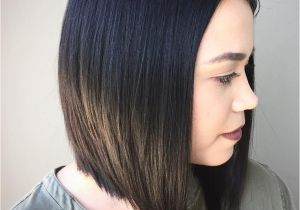 Cute Hairstyles Straight Medium Length Hair 70 Perfect Medium Length Hairstyles for Thin Hair