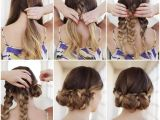 Cute Hairstyles to Do by Yourself Easy Braids for Long Hair to Do Yourself